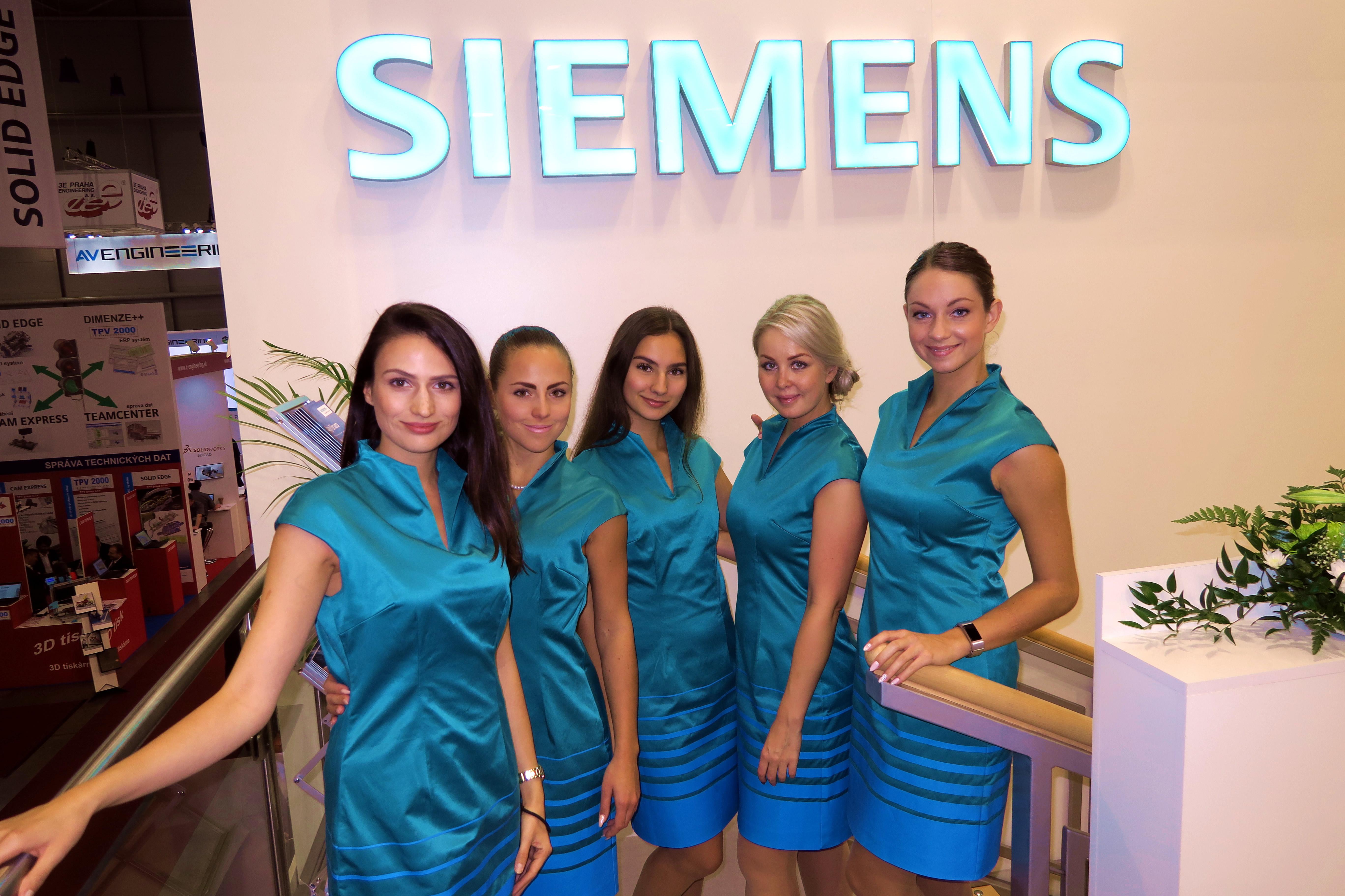 hostesky na MSV Brno